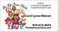 Hip Peace Chick